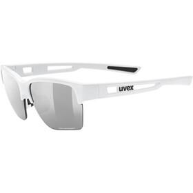 UVEX Sportstyle 805 Variomatic Brille white/smoke